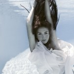 Take two: underwater shoot