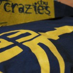 'Crazy' changes are happening with the crazies
