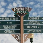Riverside Plaza gains new owner