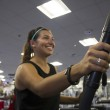 Technology expands into fitness world