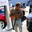 Tesla Motors Inc. soars with luxurious electric vehicles