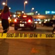 Gunman targets TSA at LAX, kills agent
