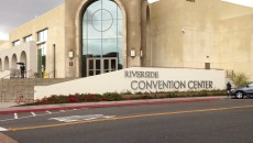 The Riverside Convention Center is open to the public as of March 1. Ashley Dinkel | Banner