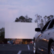Riverside is home to one of the last remaining drive-ins in all of California, the Van Buren Drive-In.  This is a key attraction for this city and a fun double-feature hang out for CBU students.