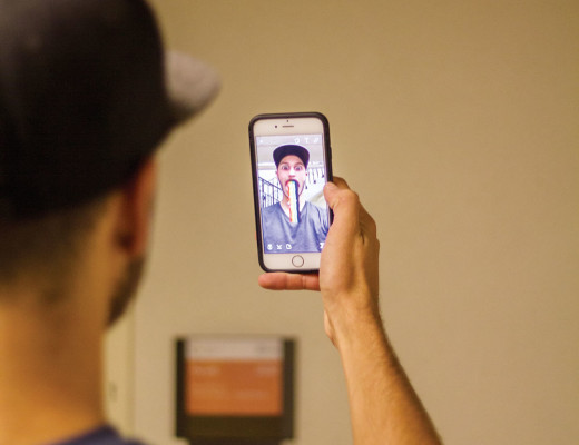 """Madison De Genner 