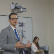 ona Brannon | Banner Riverside County District Attorney Michael Hestrin helps prepare club members for careers as prosecutors.